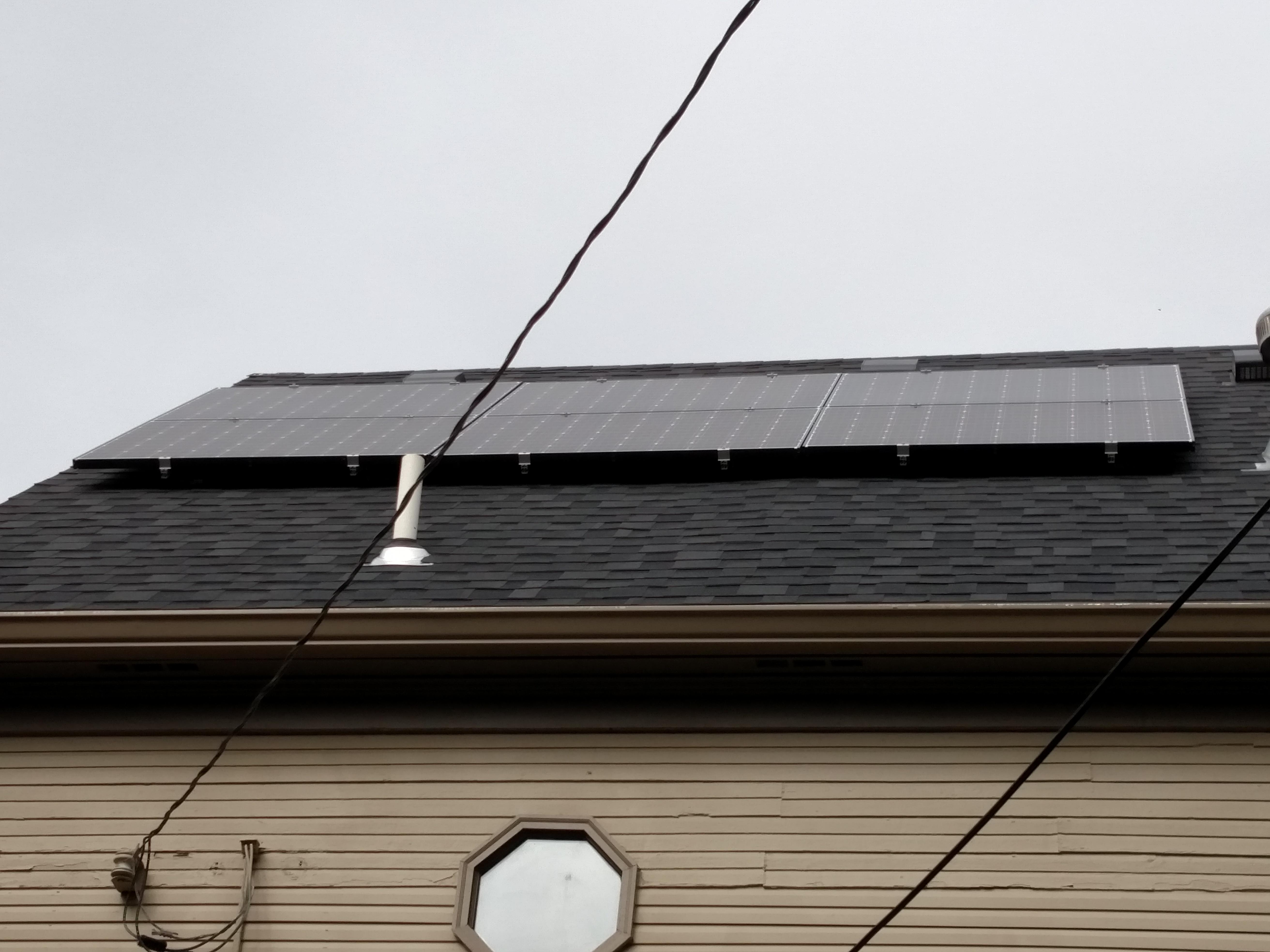 Dayton Ohio Residential Solar Oregon District