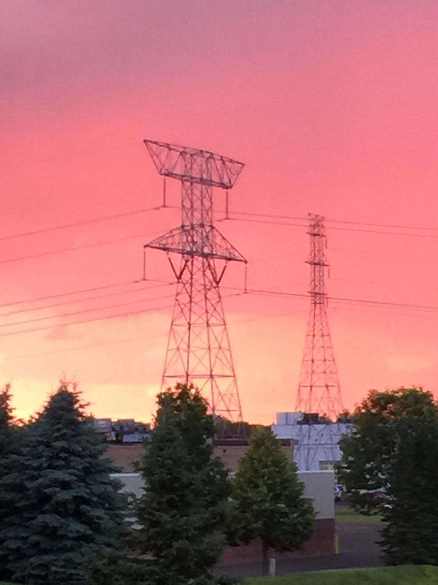 Crumble Grid Electricity Outage