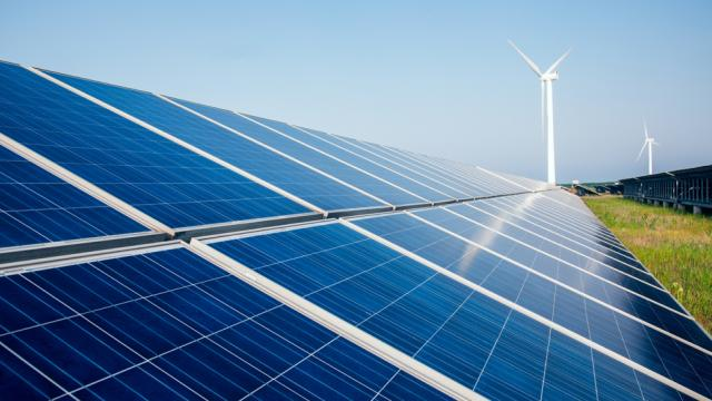 Solar Tariff Residential Solar Cincinnati Dayton Ohio