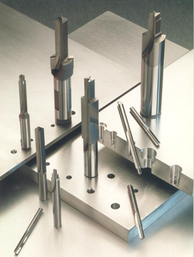 A Selection of Superion, Inc.'s Burnishing Drills