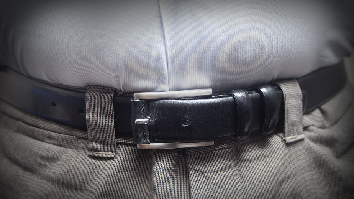 Is Your Belt Too Tight?