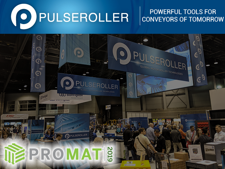 What You Missed at ProMat 2019