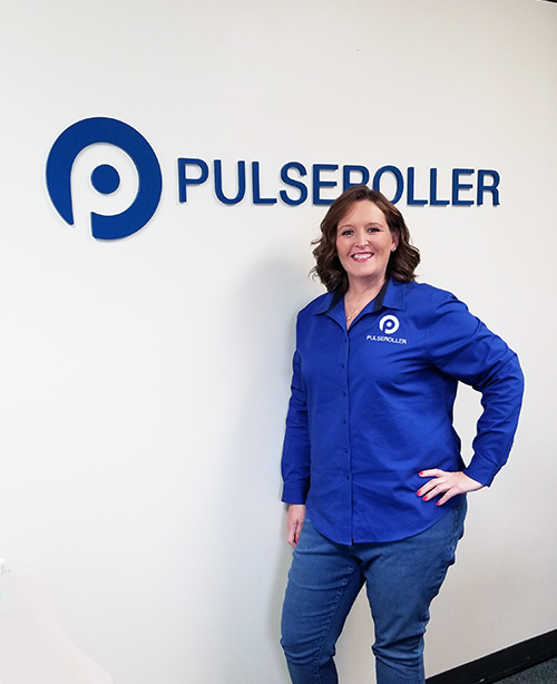 Lori Vaughn PULSEROLLER
