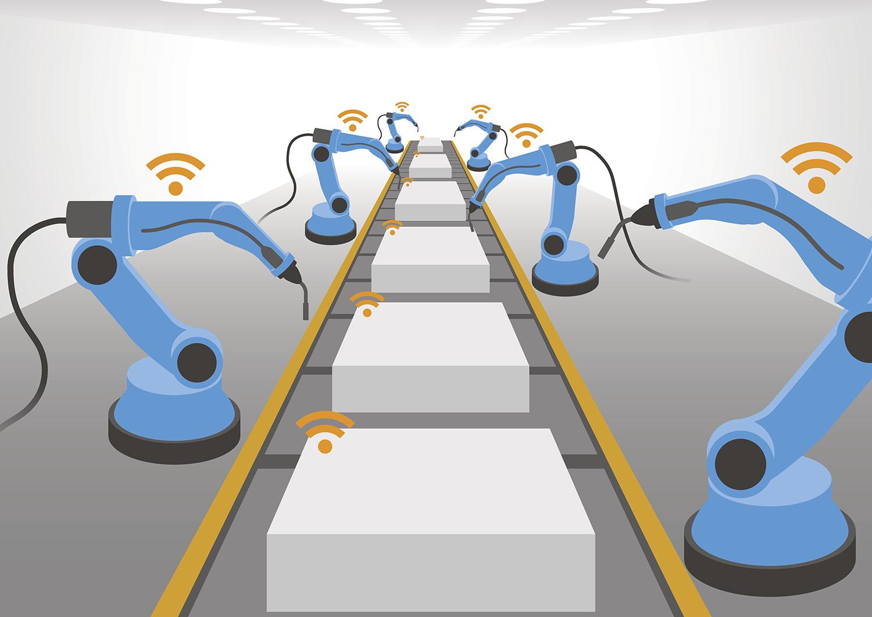 How IIoT Can Solve Today's Conveyor Problems