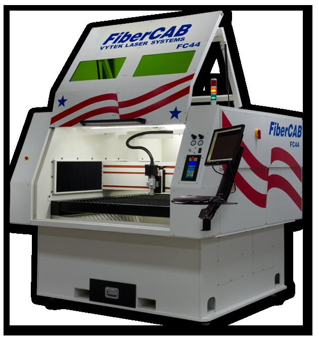 Fibercab FC Series - G & W Machinery Sales, Inc