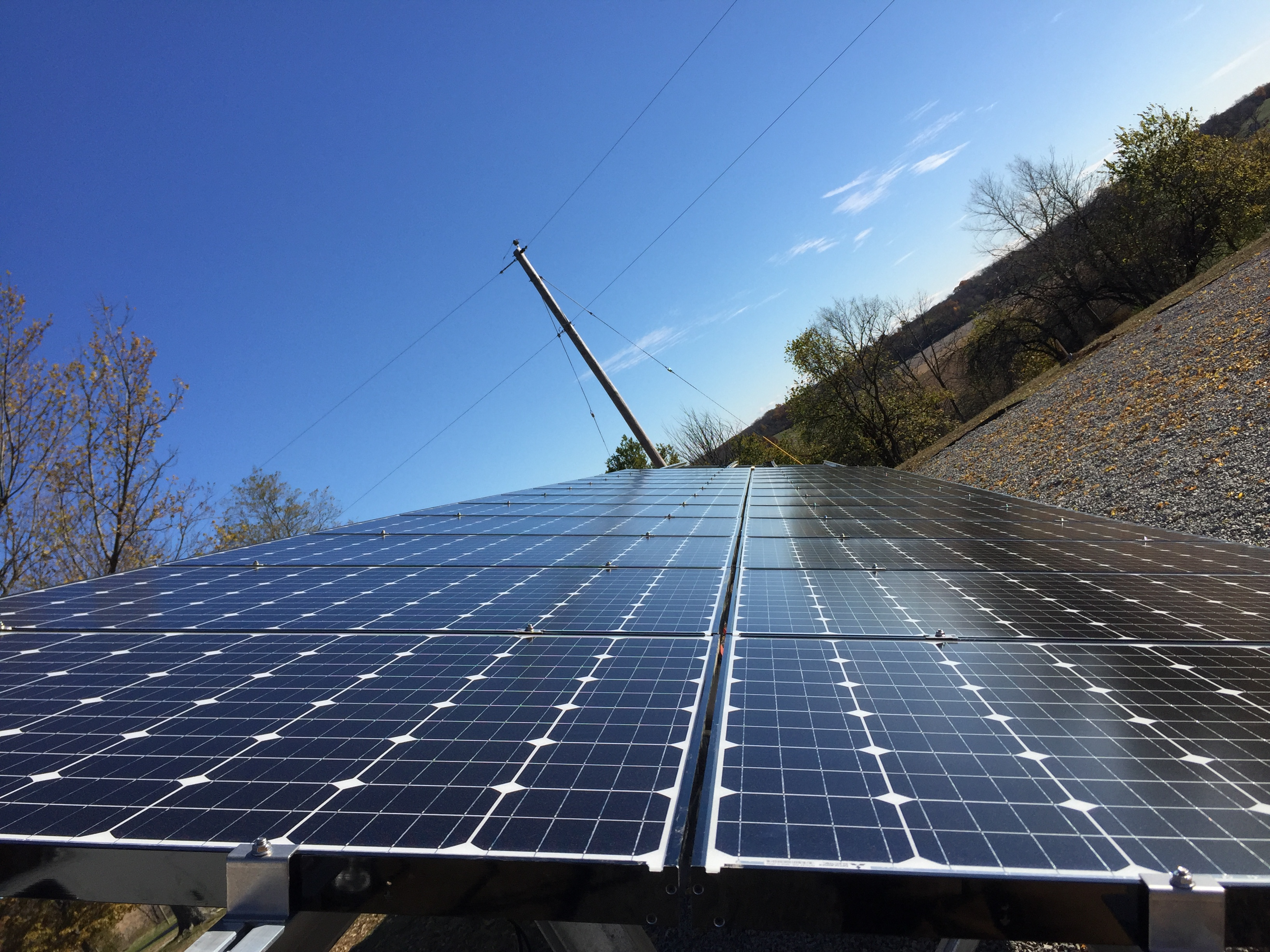 Residential Commercial Solar Ohio Cost