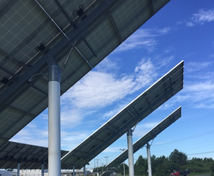 solar power Ohio