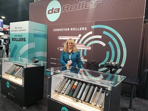 daRoller Modex 2020 Award