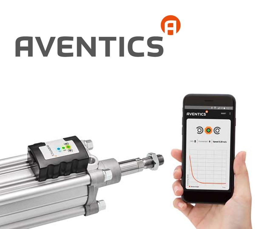 AVENTICS IoT Cushioning