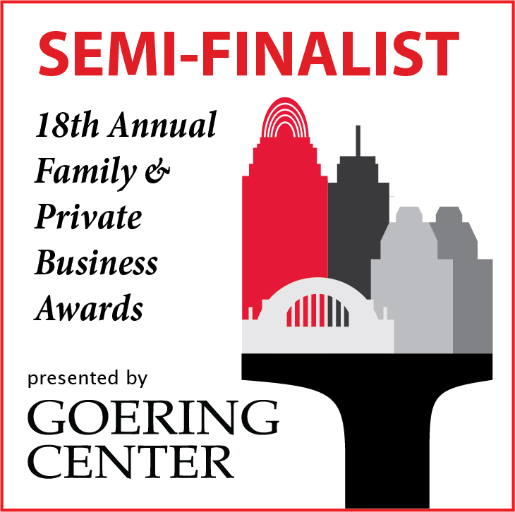 Goering Center Family & Private Business Award Image