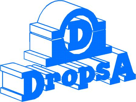 DropsA USA Logo