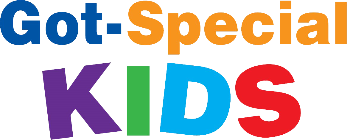 Got-Special Kids Logo