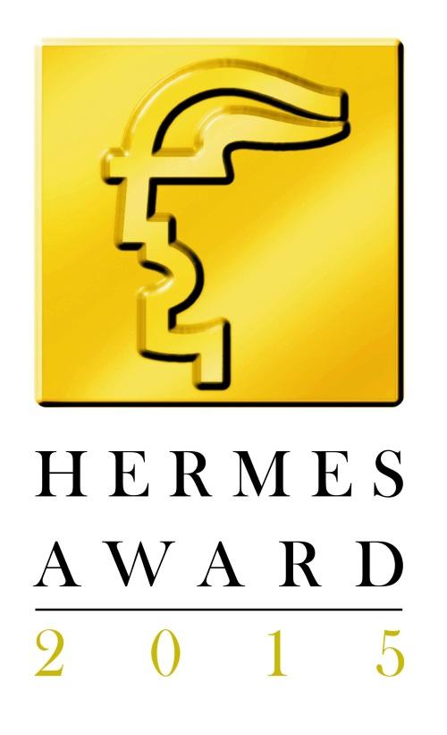 2015 Hermes Award Winner Hannover Messe