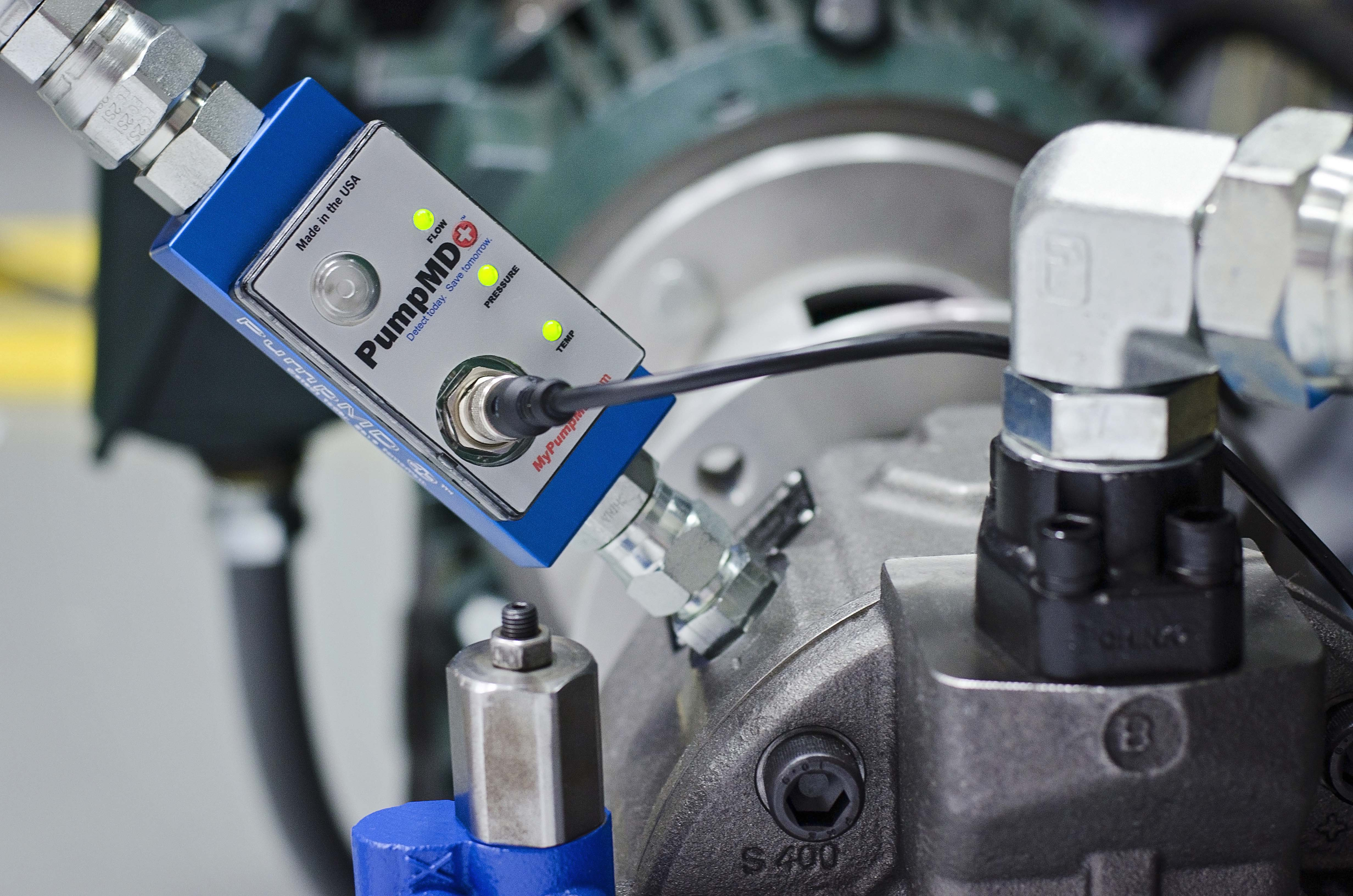 Hydrotech - Components & Systems for Advanced Manufacturing