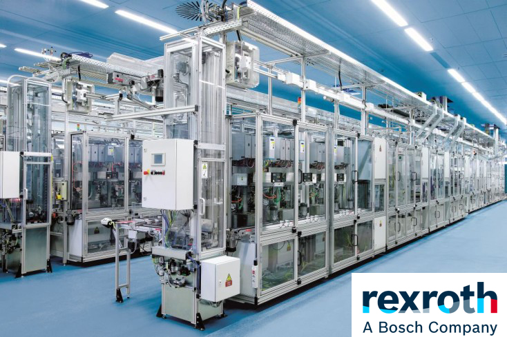 Bosch Rexroth Assembly Technology
