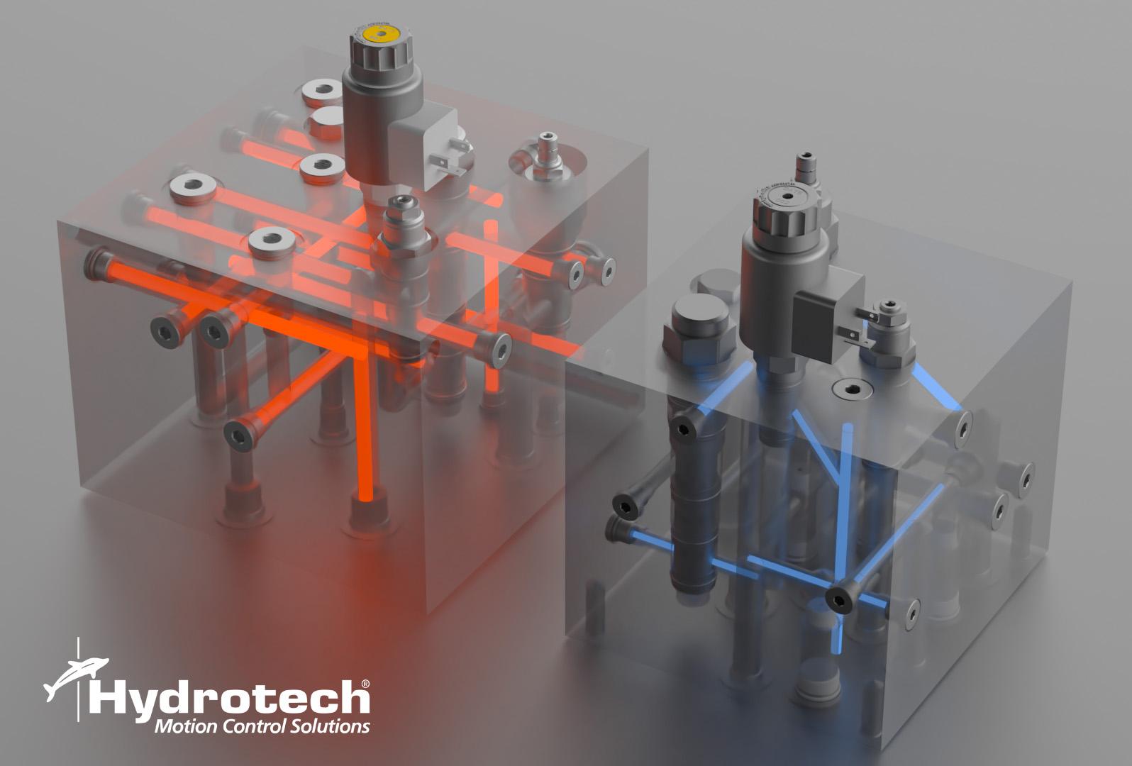 Sun Hydraulics Quick Design