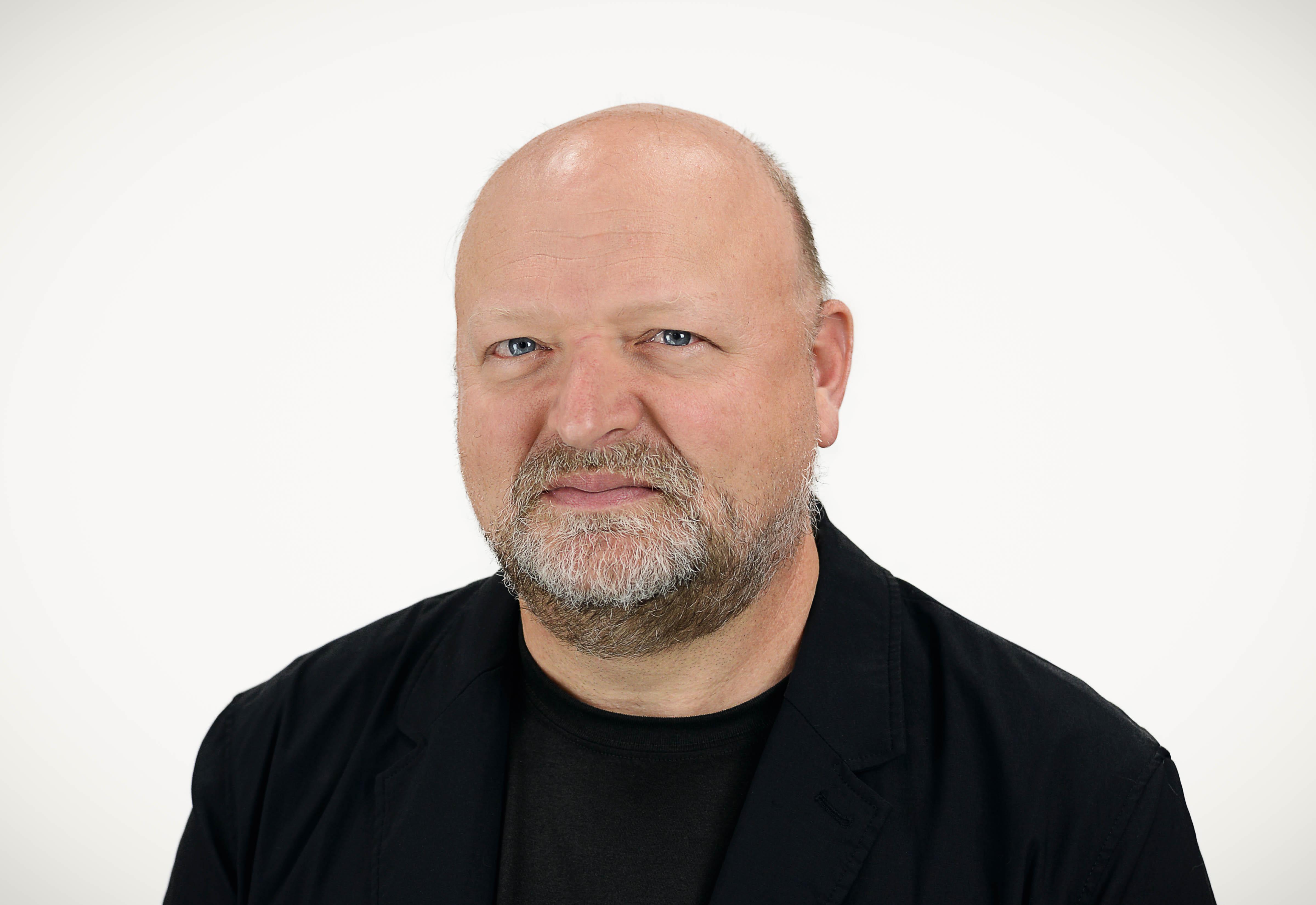 Pat Knapke